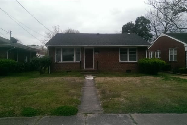 2923 Myrtle - 2923 Myrtle Avenue, Norfolk, VA 23504