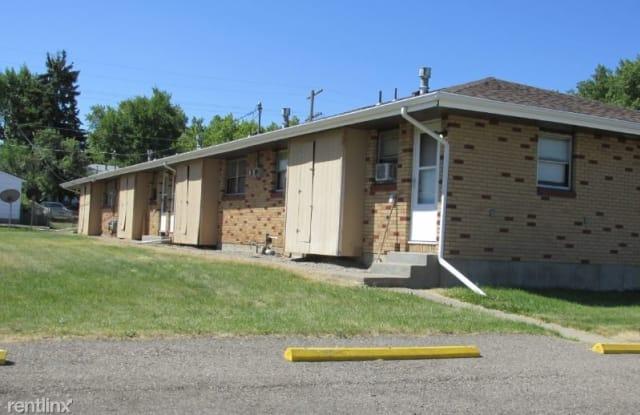 3644 9th Ave. North C - 3644 9th Avenue North, Great Falls, MT 59401