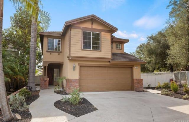105 Frontier Street - 105 Frontier Street, Coto de Caza, CA 92679