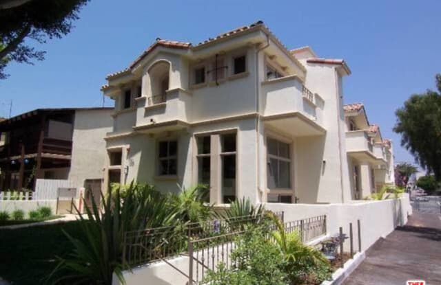 1243 Franklin St - 1243 Franklin Street, Santa Monica, CA 90404