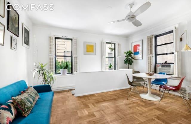 205 East 10th Street - 205 East 10th Street, New York, NY 10003