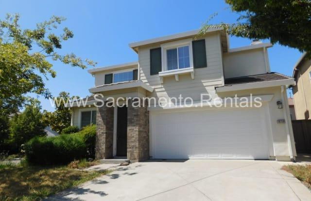1830 Spaletta Way - 1830 Spaletta Way, Sacramento, CA 95835