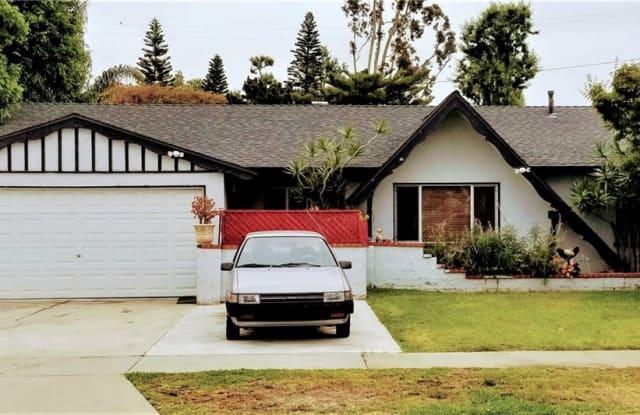 12872 Sungrove Street - 12872 Sungrove Street, Garden Grove, CA 92840