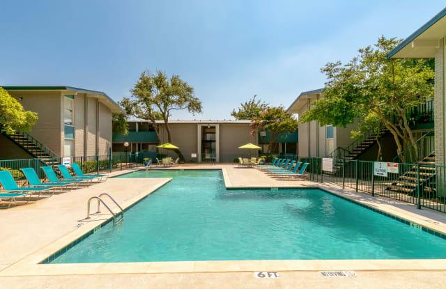 Hub in Oaklawn - 3136 Hudnall St, Dallas, TX 75235