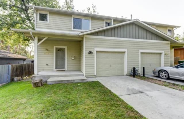 5440 Bryant Street - 5440 Bryant St, Berkley, CO 80221