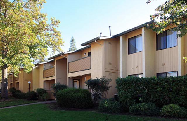 Folsom Gateway - 9237 Greenback Ln, Orangevale, CA 95662