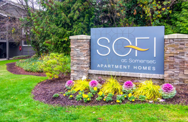 Sofi at Somerset - 13180 SE Newport Way, Bellevue, WA 98006