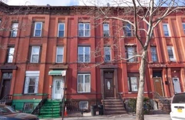 70 Howard Ave - 70 Howard Avenue, Brooklyn, NY 11221