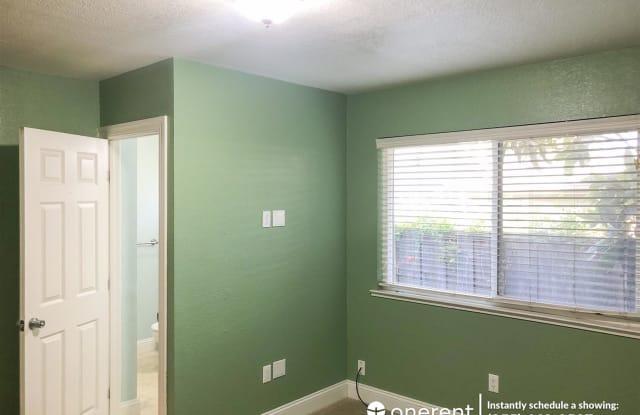 1223 Ebener Street Unit 2 - 1223 Ebener Street, Redwood City, CA 94061