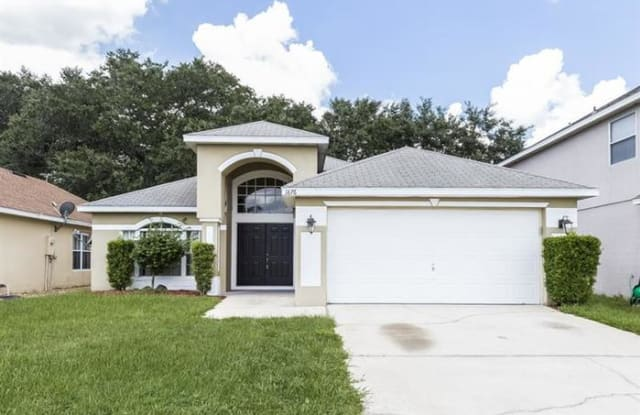 1676 Pine Bay Drive - 1676 Pine Bay Drive, Lake Mary, FL 32746