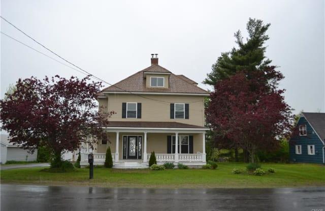 8785 North Main Street - 8785 North Main Street, Evans Mills, NY 13637
