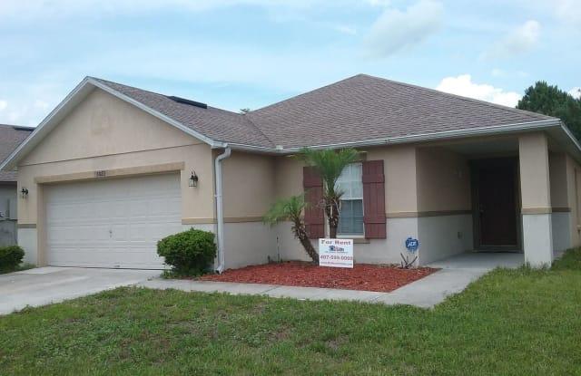 3025 LeFlore Lane - 3025 Leflore Lane, Wedgefield, FL 32833