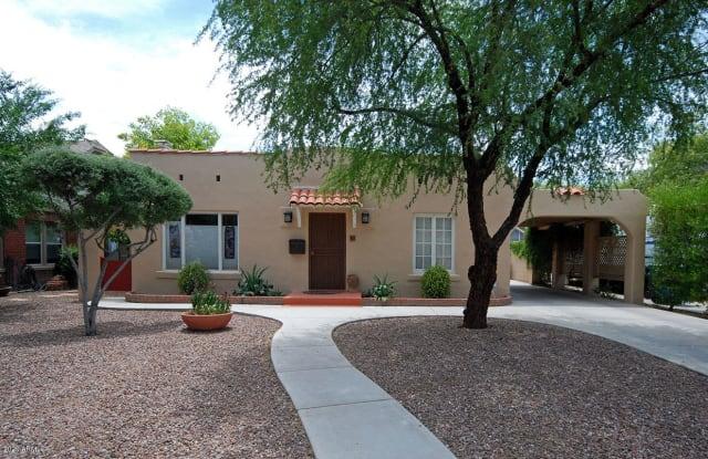57 W LEWIS Avenue - 57 West Lewis Avenue, Phoenix, AZ 85003