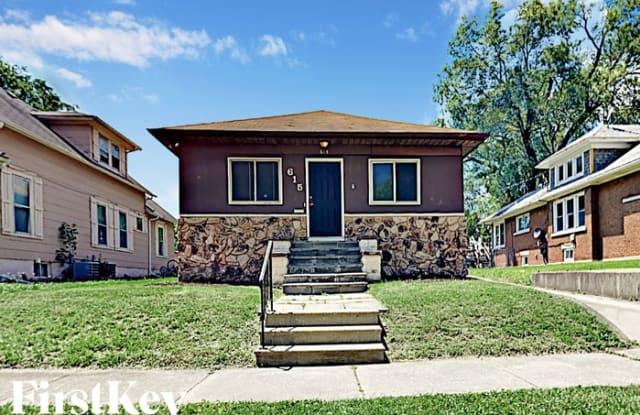 615 Clement Street - 615 Clement Street, Joliet, IL 60435
