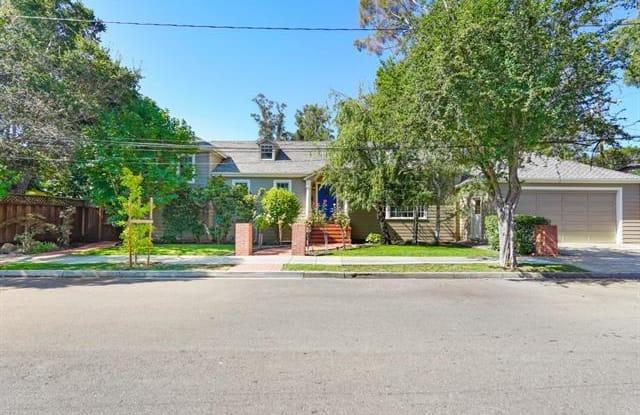 1265 Drake AVE - 1265 Drake Avenue, Burlingame, CA 94010