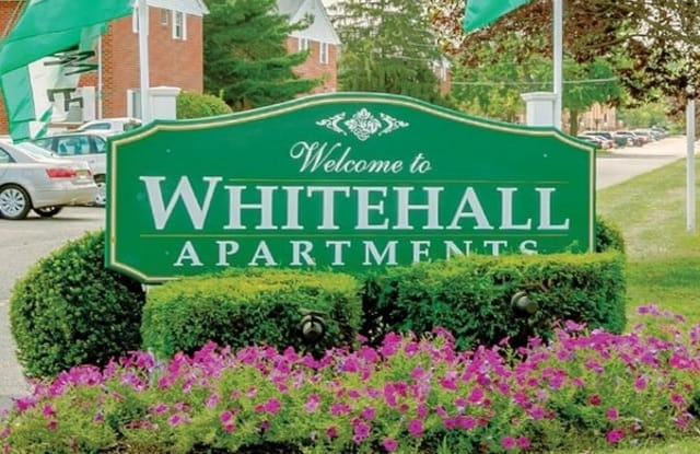 Whitehall Apartments - 760 Eayrestown Rd, Burlington, NJ 08048