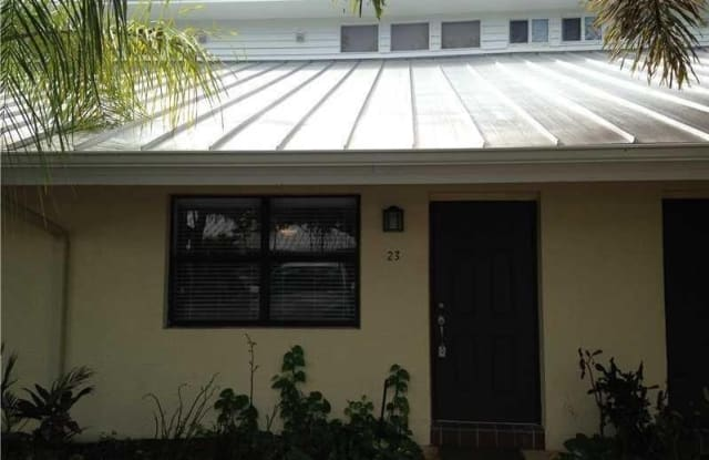 1455 Holly Heights Dr - 1455 Holly Heights Drive, Fort Lauderdale, FL 33304