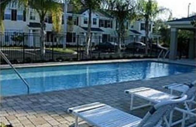 10929 Black Swan Court - 10929 Black Swan Court, Mango, FL 33584