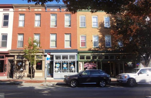 780 WASHINGTON BOULEVARD - 780 Washington Blvd, Baltimore, MD 21230