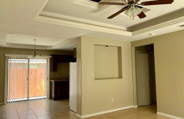 3901 S Radisson Ave - 3901 Raddison Avenue, Pharr, TX 78577