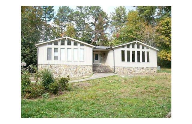 4186 Chestnut Ridge Drive - 4186 Chestnut Ridge Drive, Dunwoody, GA 30338