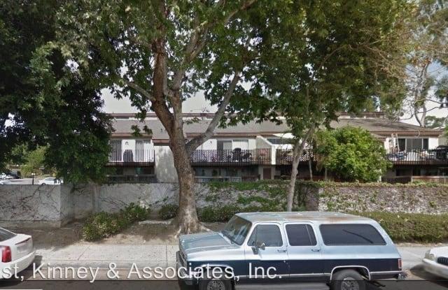 6735 CARO STREET #50 - 6735 Caro Street, Paramount, CA 90723