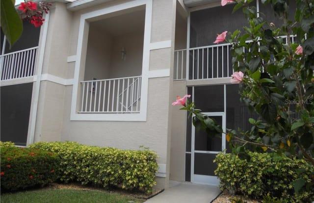 8921 VERANDA WAY 322 - 8921 Veranda Way, Sarasota County, FL 34238