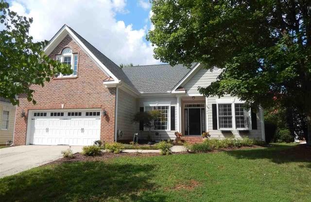 124 Hampton Pines Drive - 124 Hampton Pines Drive, Morrisville, NC 27560