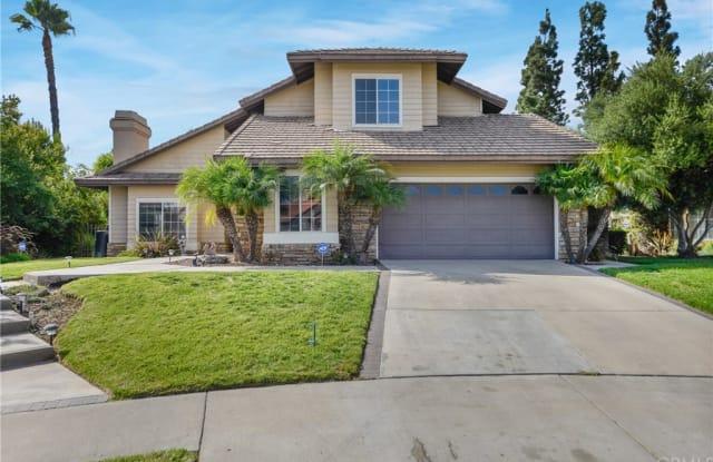 16895 Mariah Court - 16895 Mariah Court, Yorba Linda, CA 92886