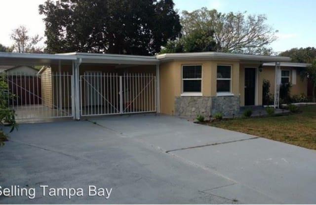4104 W Mango Ave - 4104 W Mango Ave, Tampa, FL 33616