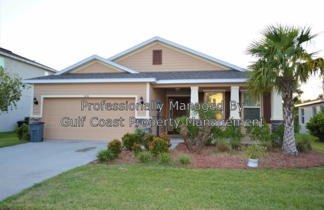 6140 35th Court East - 6140 35th Court East, Manatee County, FL 34203