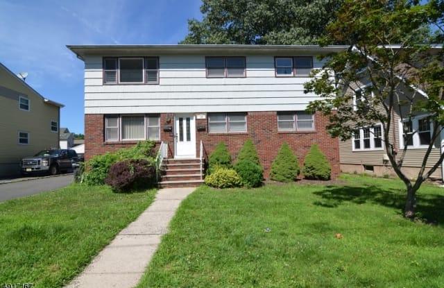 10 NEW ST - 10 New Street, Union County, NJ 07016