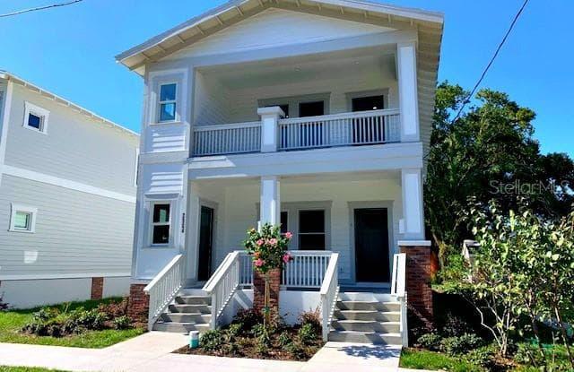 2504 N 12TH STREET - 2504 North 12th Street, Tampa, FL 33605