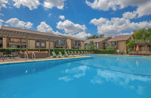 The Grove Apartments - 3707 Manchaca Rd, Austin, TX 78704