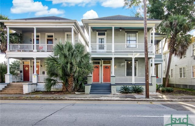2214 Whitaker Street - 2214 Whitaker Street, Savannah, GA 31401