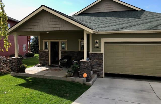 6699 MacArthur Drive #A - 6699 Macarthur Drive, Missoula County, MT 59808