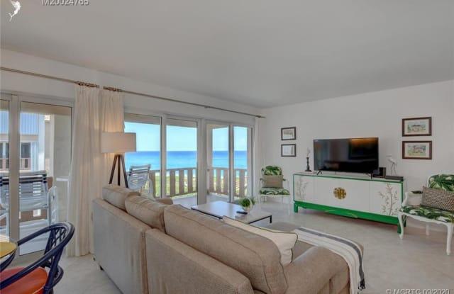 1545 NE Ocean Blvd - 1545 Northeast Ocean Boulevard, Martin County, FL 34996