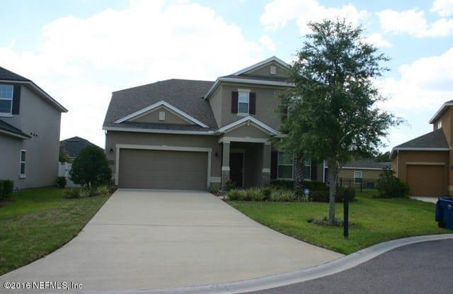 16280 STANIS CT - 16280 Stanis Court, Jacksonville, FL 32218