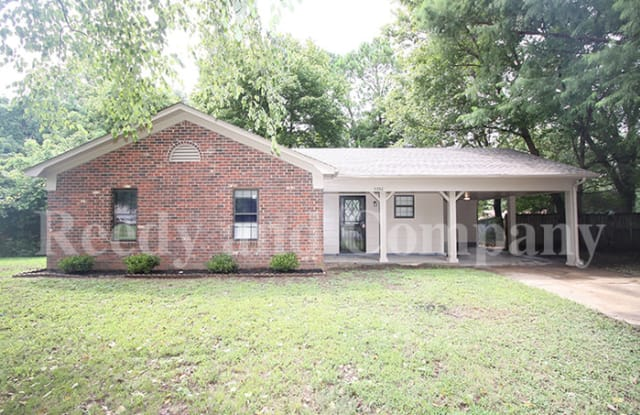 5356 Lakeview Cove - 5356 Lakeview Cove, Horn Lake, MS 38637
