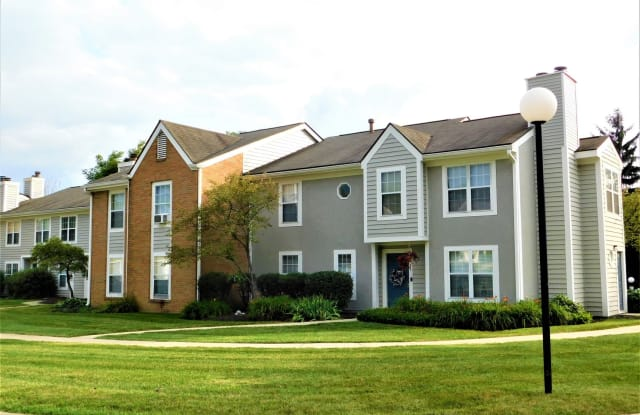 Villas at Little Turtle Apartments - 5450 Firewater Ln, Columbus, OH 43081