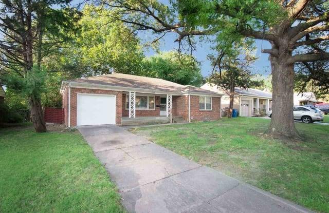 5908 Avalon St - 5908 Avalon Street, Wichita, KS 67208