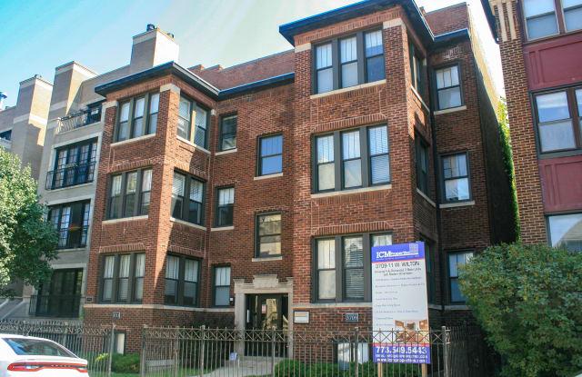 3709 North Wilton Ave. Apt. - 3709 North Wilton Avenue, Chicago, IL 60613
