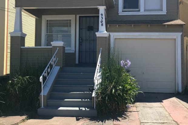 9308 Thermal St. - 9308 Thermal Street, Oakland, CA 94605