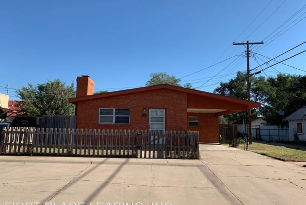 508 E. 9th St. - 508 East 9th Street, Clovis, NM 88101