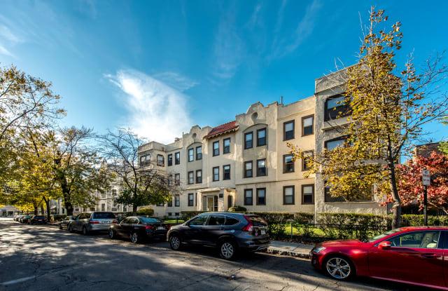 Hamilton Road Apartments - 26 Hamilton Road, Brookline, MA 02446