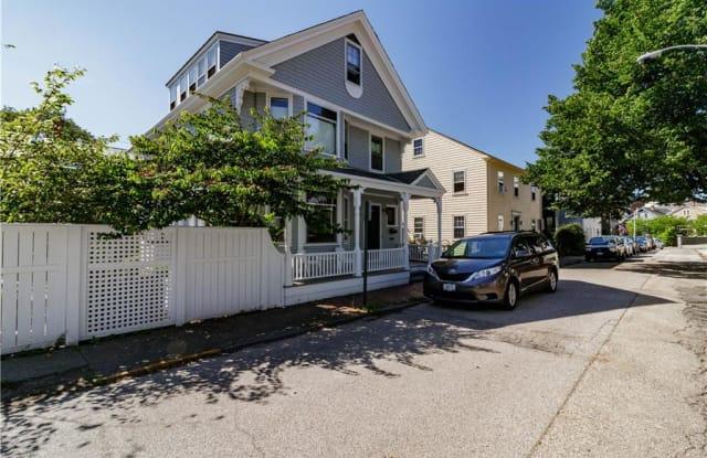 21 Division Street - 21 Division Street, Newport, RI 02840