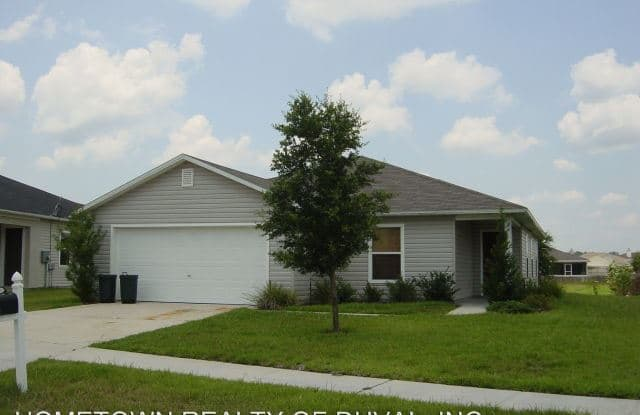 1169 Dawn Creek Ct - 1169 Dawn Creek Court, Jacksonville, FL 32218