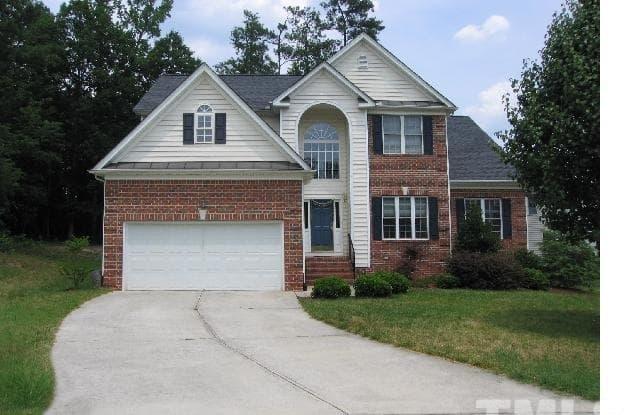106 Barton Lane - 106 Barton Lane, Chapel Hill, NC 27516