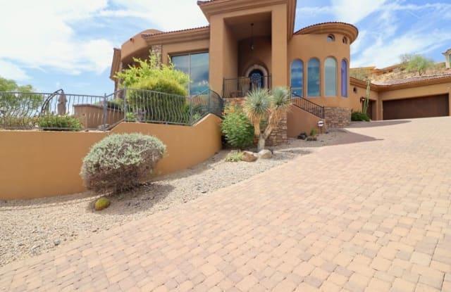 9236 North Powderhorn Drive - 9236 North Powderhorn Drive, Fountain Hills, AZ 85268