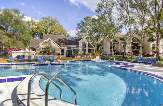 Milana Reserve Apartment Homes - 8730 N Himes Ave, Tampa, FL 33614